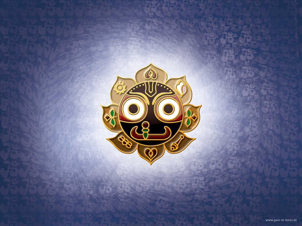 Free Lord Jagannath Wallpapers Jagannath Puri Backgrounds