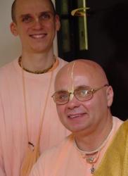 Shiva & Param
