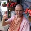 Sauerkirschen für Krishna zum Bombenalarm