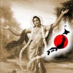 Beten für Japan