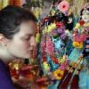 Die Verehrung von Radha und Krishna