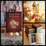 Neue Ausgabe der Bhagavad-gita erschienen!