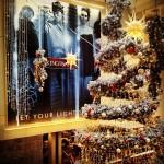Wird Weihnachten unterm Tannenbaum entschieden?