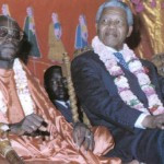 Die große Seele Afrikas – Nelson Mandela