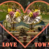 Lovetown Eröffnungsfest