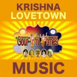 Krishna Lovetown Session