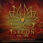 1966-2016 # ISKCON wird 50!