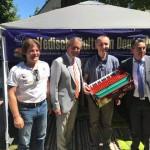 Fest der Begegnung in Paderborn