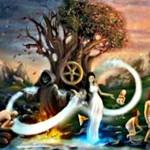 Warum Reinkarnation Ātman benötigt