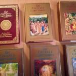 Die Bücher des Goldenen Avatars