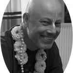Wir trauern um Mahashakti-maya Dasa (Olaf Schröder)