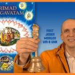 Mein tägliches Bhagavatam