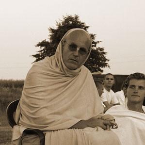 HH Indradyumna Swami