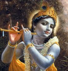 Krishna ist der eine monotheistische Gott