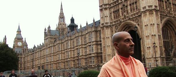 110606-radhanath-parliament