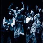 Hare-Krishna-Kirtana mit George Harrison
