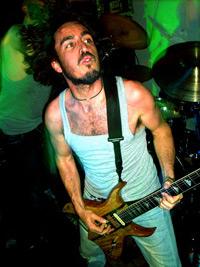 Vic Di Cara, Gitarrist, Astrologe und Autor