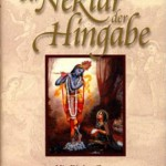 Der Nektar der Hingabe von Sri Srimad A.C.Bhaktivedanta Swami Prabhupada