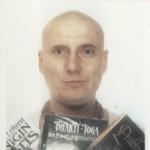 Passfotos aus dem Jahre 1999
