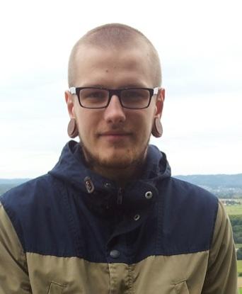 Markus Herzenston, der Autor