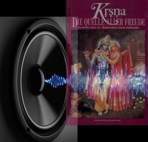 Lautsprecher-KRSNA