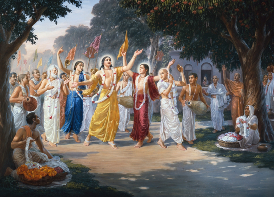 sri-chaitanya-mahaprabhu